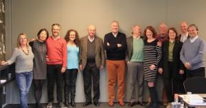 ITIM NL Meeting 26 feb 2016